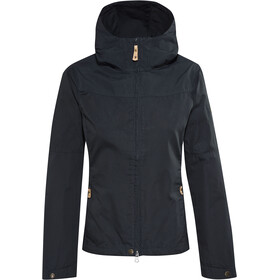 Fjällräven Stina Jacket Damen dark navy